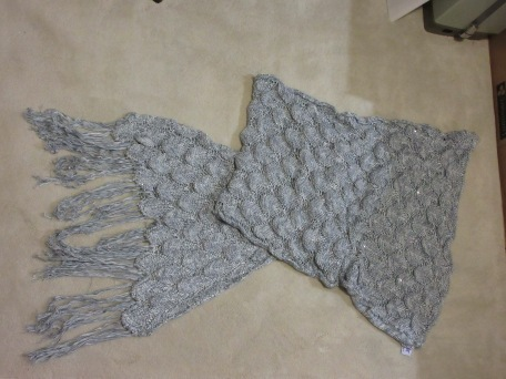 Mermaid Blanket Full!