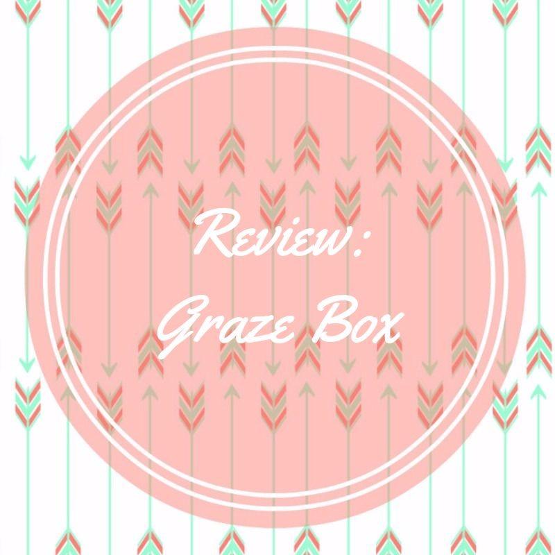 Review_ Graze Box