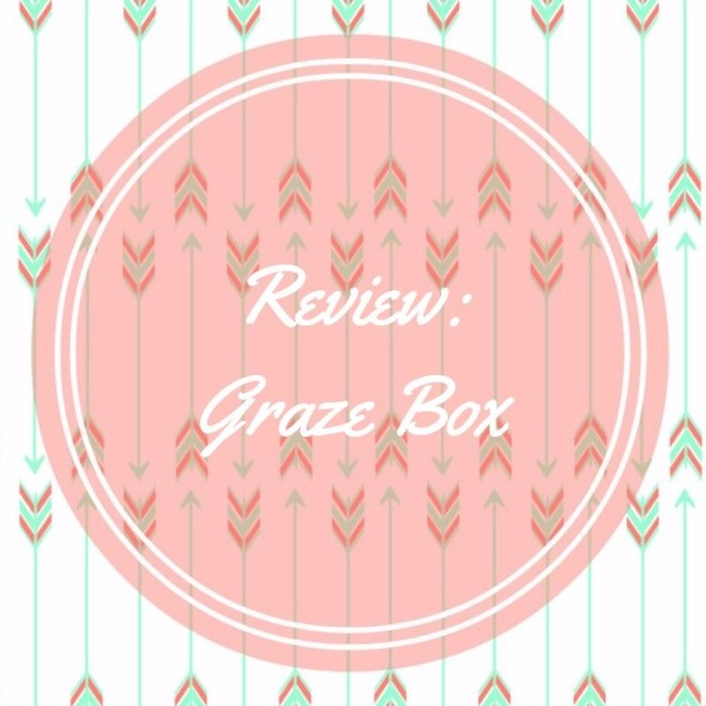 Review_ Graze Box