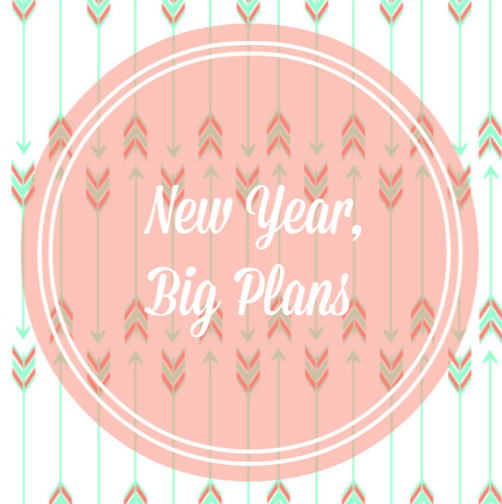 001 New Year Big Plans